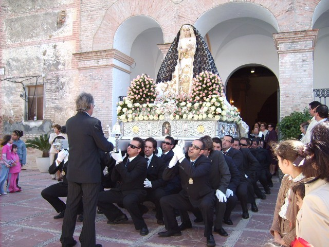 Semana Santa de Manilva