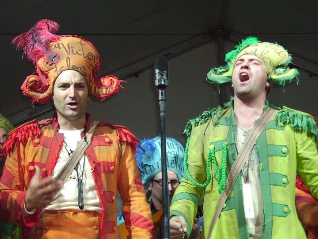 Carnaval de Manilva
