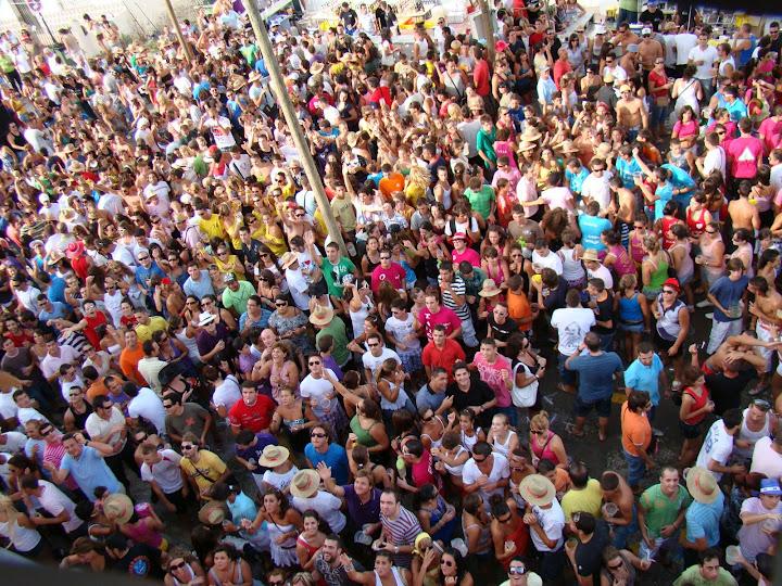 Fiesta de la Vendimia de Manilva