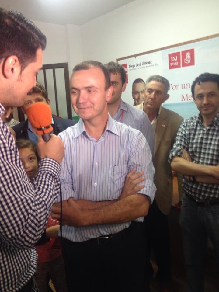 PSOE gana elecciones en manilva