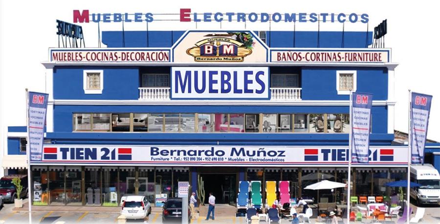 Muebles Bernardo Muñoz