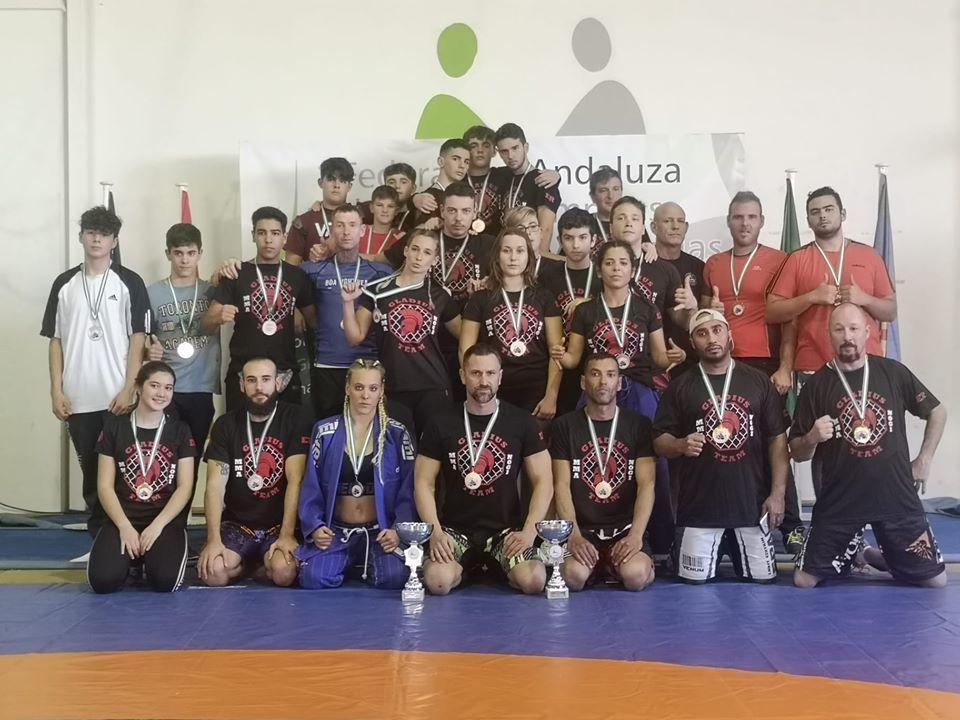Gladius Team Manilva