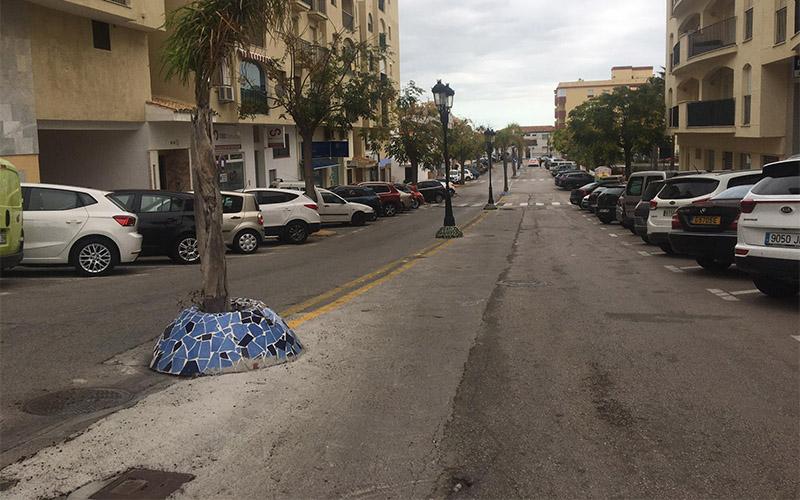 Avenida Miraflores