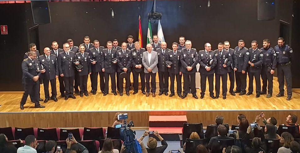 Policia Local de Manilva