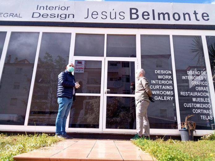 Jesus Belmonte