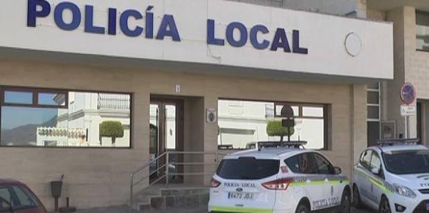 policia local manilva