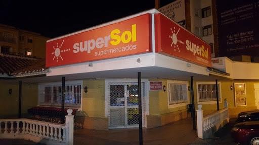 Supersol Sabinillas