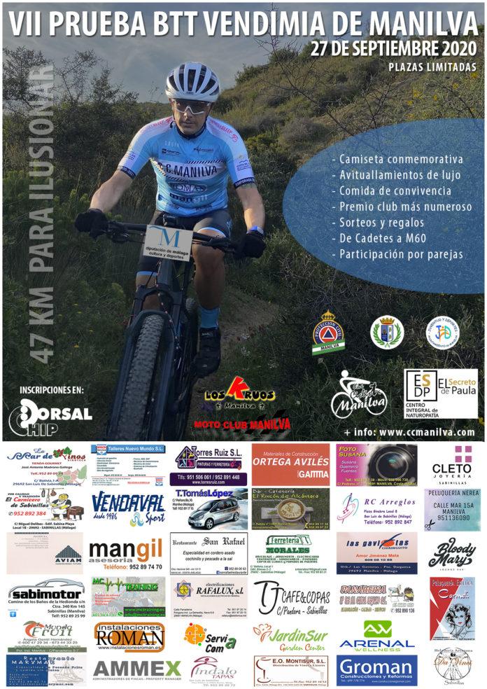 Maratón de Manilva