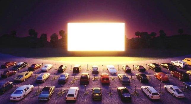 Cine de verano en Manilva