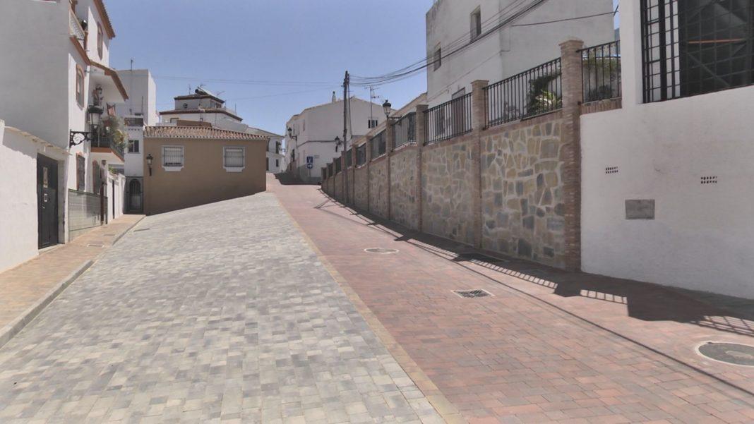 Calle Posito Manilva
