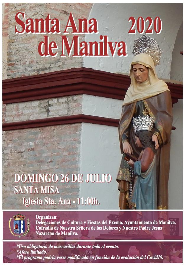 Santa Ana de Manilva