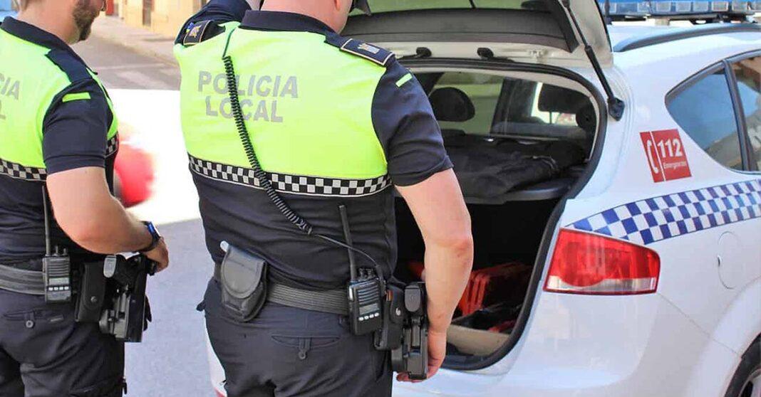Oposiciones Policia Local de Manilva
