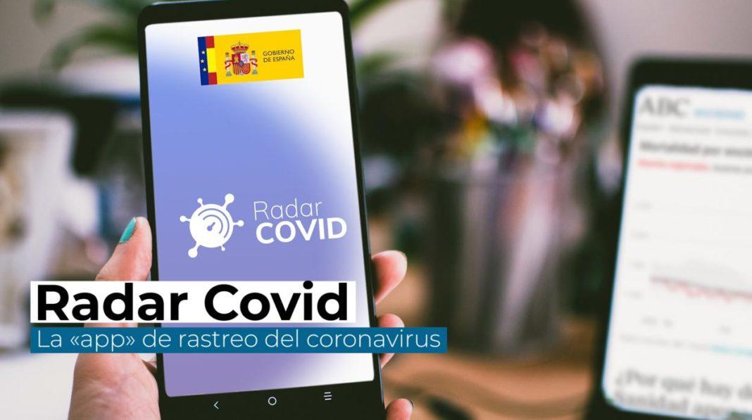 App radar covid