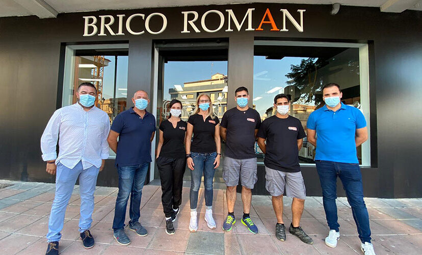 Brico Roman