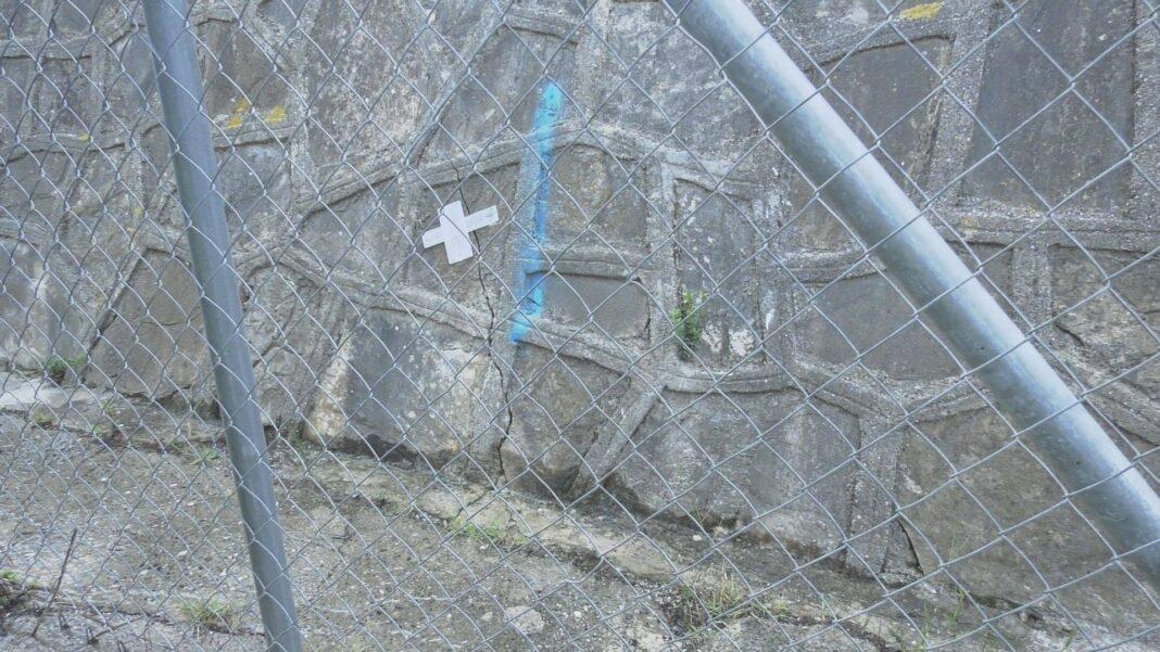 Deposito de Aguas de Manilva