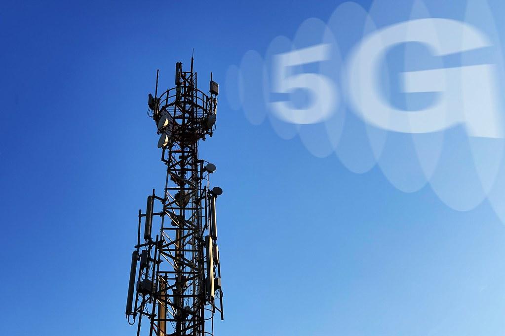 El 5G llegará a Manilva