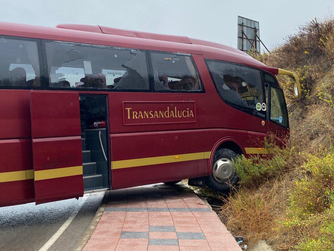 autobus Transandalucia