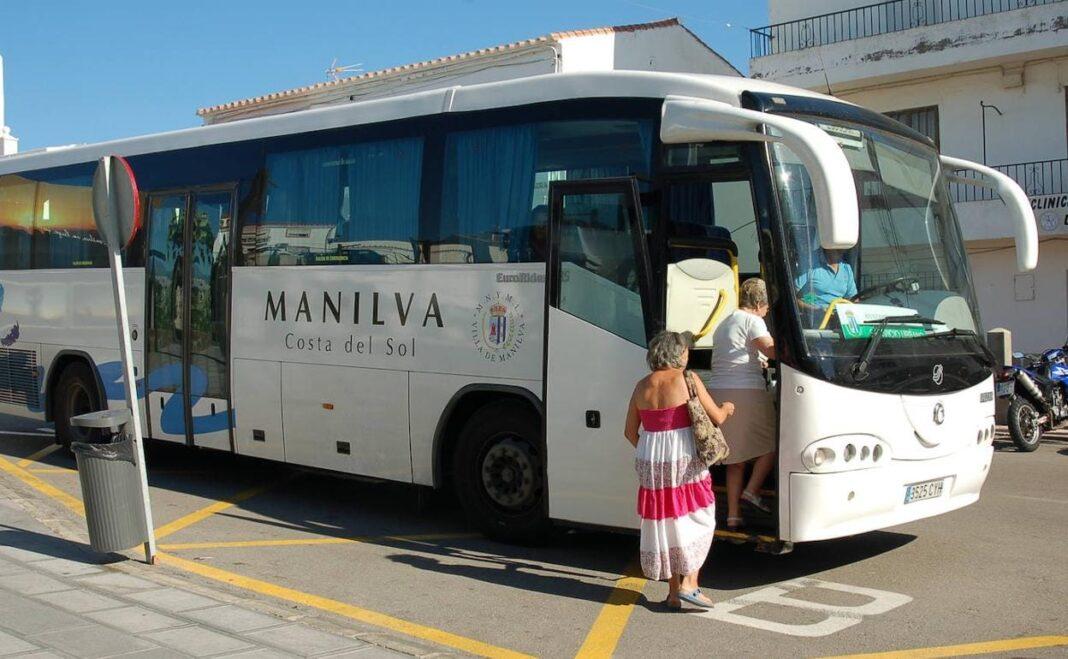 Autobus Manilva