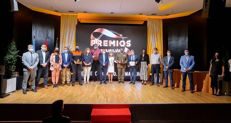 Premios Manilva