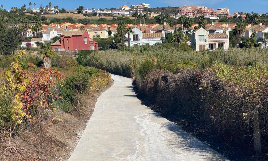 camino Pedraza