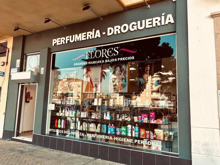 Perfumeria Flores