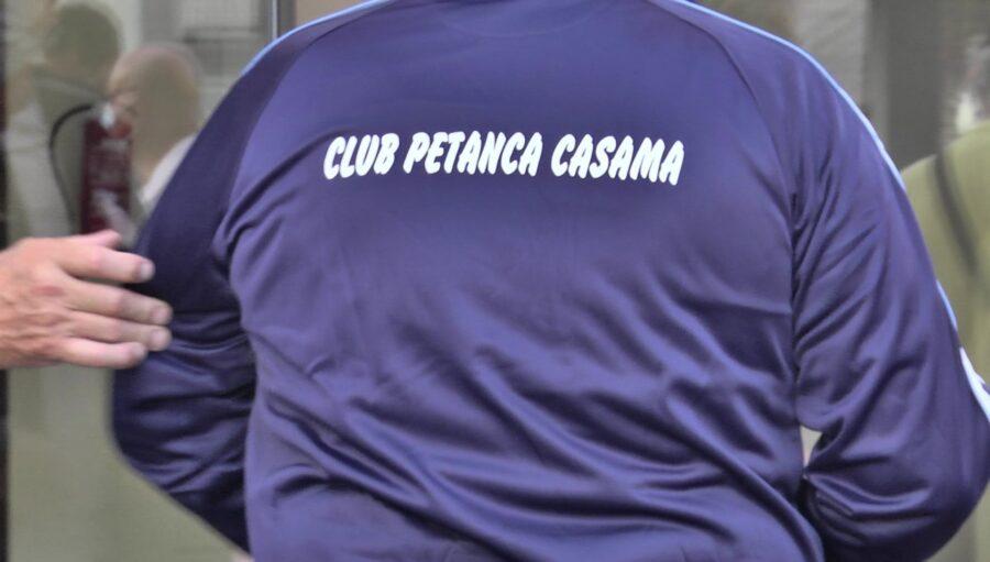 Petanca Manilva