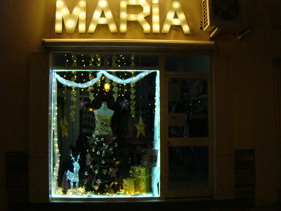 moda Maria Lopez
