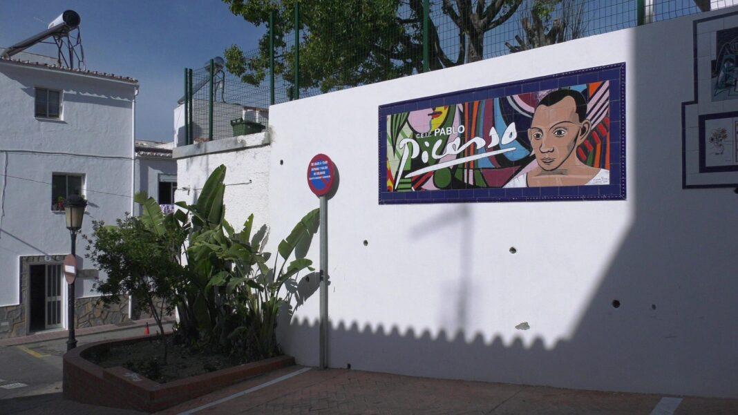 Colegio Pablo Picasso
