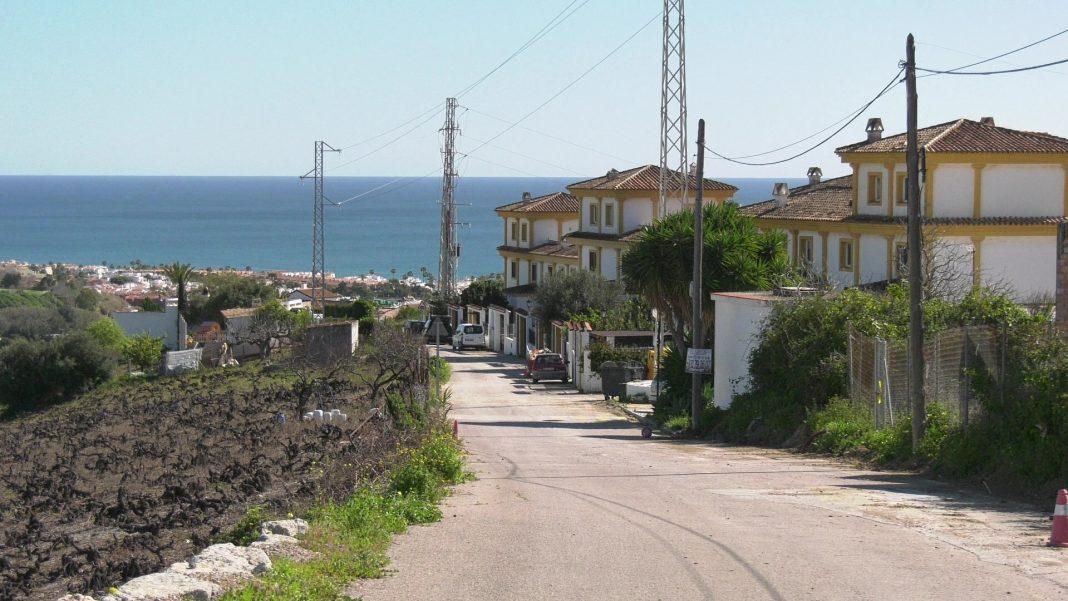 camino de Estepona