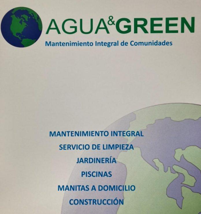Agua & Green Manilva