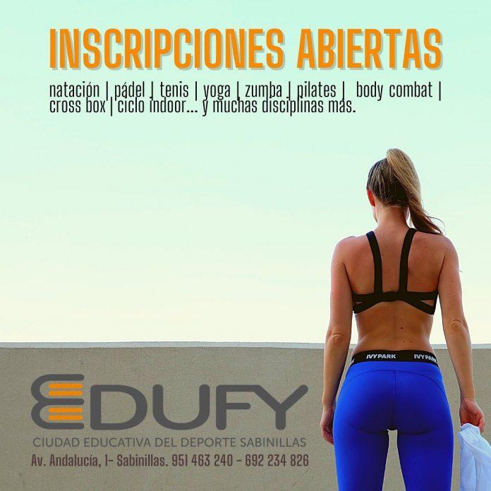 Edufy Sabinillas