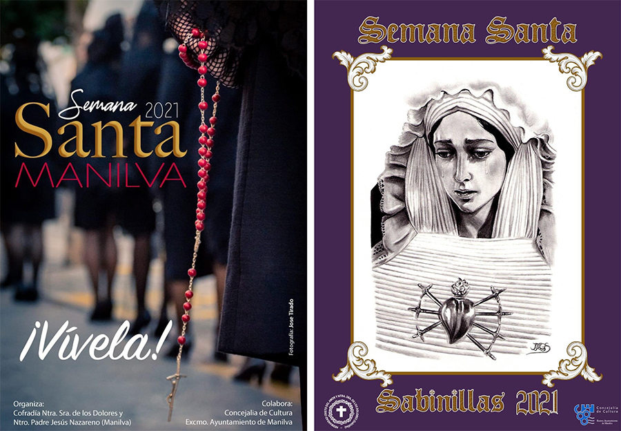 Semana Santa Manilva