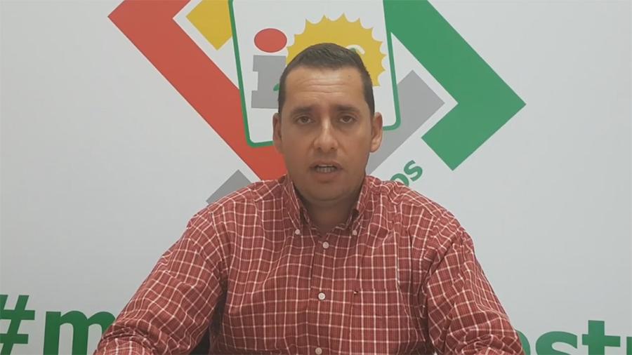 Agustin Vargas