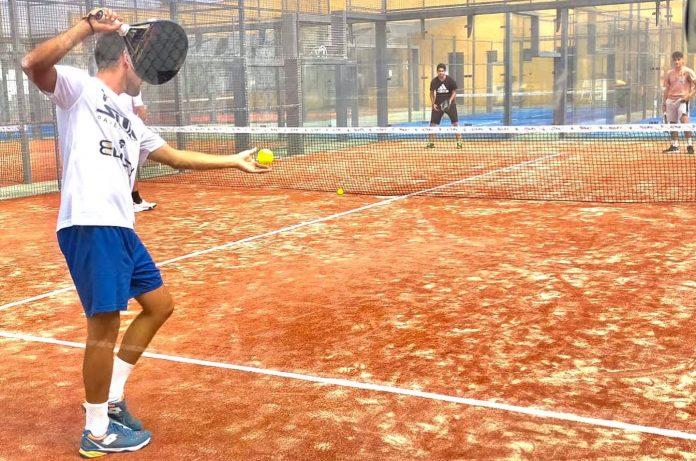 I Torneo de Padel Edufy