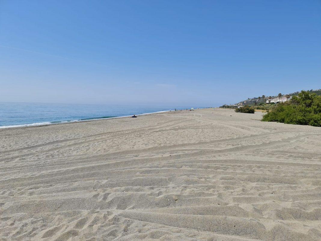 playas de sabinillas
