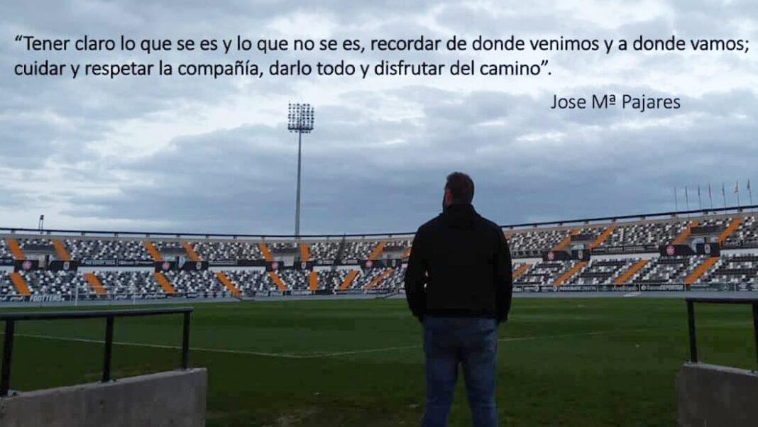 Jose María Pajares