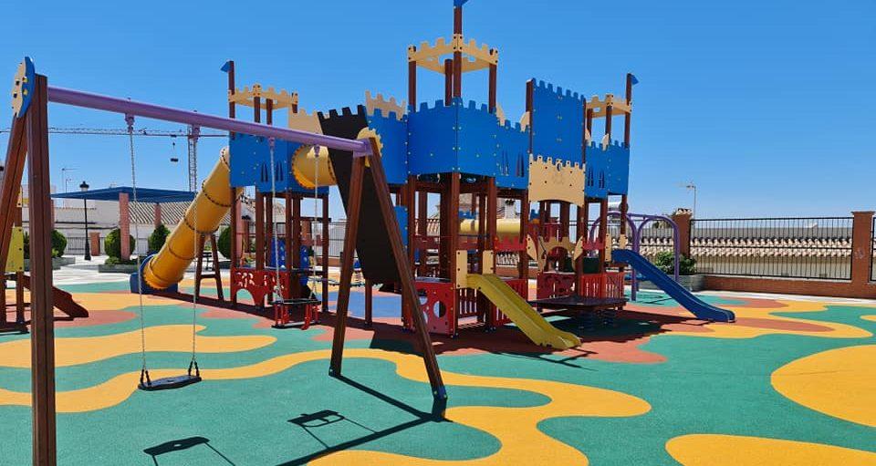 Parque Pozo del Rey