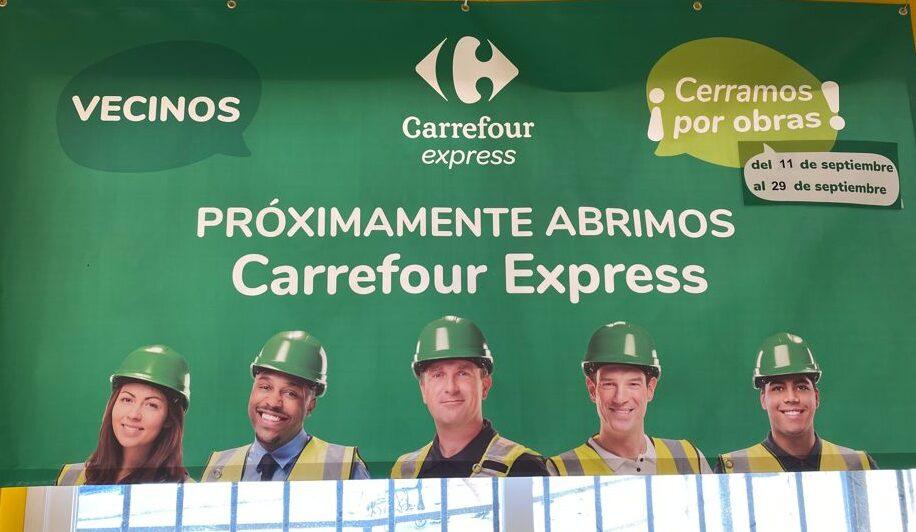 Carrefour Manilva