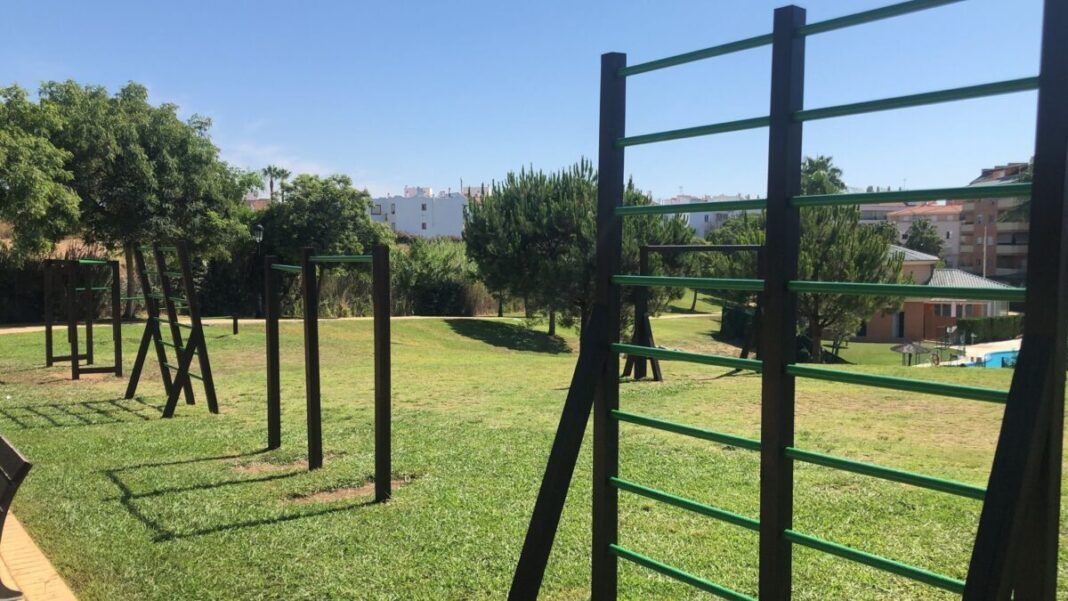 parque boskipark
