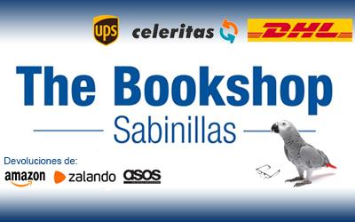 Sabinillas Bookshop